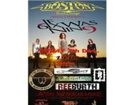 Boston Rock Lounge in Pub & Restaurants Gauteng Edenvale - South Africa