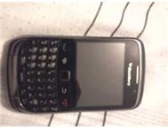 Black berry 9300 curve 3g