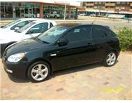 Hyundai - Accent III 1.6 SR 3 Door