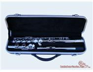 Talent Nickel Plated C Flute