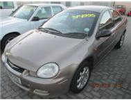 Chrysler Neon 2.0 LX