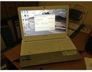 Packard Bell i3-2310 laptop with integrated graphics card!!!