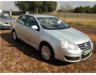2009 VW JETTA 5 1.6i A/C P/S E/W MAGS 5 SPEED FUEL SAVER BARGAI