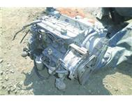Cylinder Deutz Water Cooled Engine-