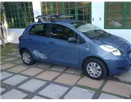 Toyota - Yaris Zen3 Hatch AC 5 Door