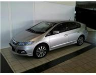 2012 HONDA INSIGHT 1.3 HYBRID A/T