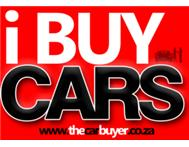 I BUY CARS | CASH FOR YOUR CAR