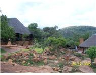 7 Bedroom house in Mabalingwe Nature Reserve