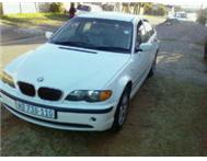 2003 BMW 318i E46 Facelift