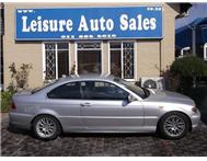 BMW - 325Ci (E46) Coupe Auto Facelift