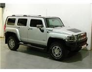 2007 Hummer H3 A/T in Cars for Sale Gauteng Bryanston - South Africa