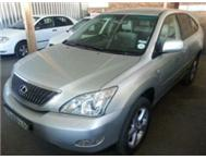 2003 LEXUS RX300 A/T ALOT OF CAR FOR A LITTLE PRICE