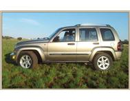 JEEP CHEROKEE LIMITED 2 8 CRD 2006