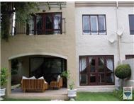 3 Bedroom Townhouse to rent in Lonehill