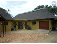 4 Bedroom House for sale in Hoedspruit