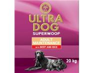 Pet Bling - Ultra Dog Foods