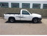 Ford Ranger 2200 SWB Single Cab