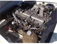 WANTED: MERCEDES-BENZ 230SL ENGINE (PAGODA)