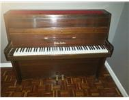 Piano for Sale - Needs tuning