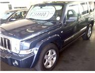 Jeep - Commander 5.7 Limited