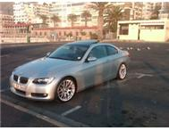 BMW E92 325i COUPE