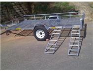 trailers sales & hire