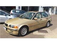 2000 BMW 318i E46 Excellent condition Sunroof