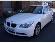 2005 BMW 530D For Sale in Cars for Sale Western Cape Parow - South Africa