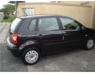 polo playa 1.6 new shape electric windows air con 2004model