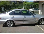 BMW 318 i E46 AUTOMATIC FOR SALE
