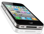 Apple iphone 4s 16 g for sale .