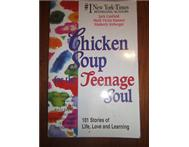 CHICKEN SOUP FOR THE TEENAGE SOUL (S/C)