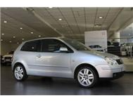 2004 Volkswagen Polo 1.9 TDI Highline