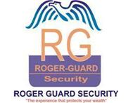 ROGER GUARD SECURITY SERVICES( ARMED & UN-ARMED GUARDS)