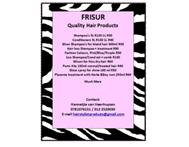 Quality Hair Stylist Products