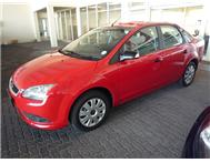 Ford - Focus 1.6i (77 kW) Ambiente Sedan