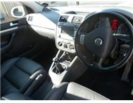 VW GOLF 5 TDi 2009 Leather Seats