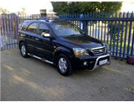 KIA SORENTO South Rand