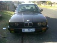 BMW 1990 325i (R48K) collectors item