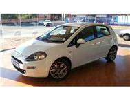 2012 FIAT PUNTO 1.4 Multi-Air Turbo