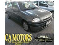 2 Renault Clio 1.4i s to choose from - View ad now ! ! !