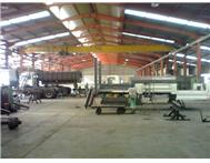 20000m2 truck yard to let