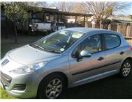 Peugeot 207 GREAT CONDITION FOR SALE