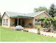 R 2 500 000 | House for sale in Tiegerpoort Pretoria Gauteng