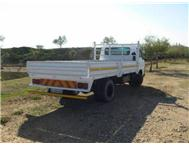 Truck & Bakkie for hire in and out of pretoria