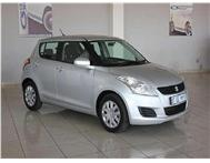 2013 SUZUKI SWIFT 1.4I GLS AT