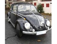 1967 UK IMPORT 1300 BEETLE FOR SALE