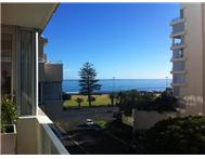 Apartment to rent monthly in SEA POINT CAPE TOWN