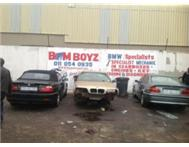 BMW Specialist .spares sold n cars fixed.