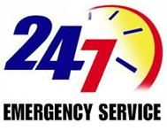 Plumbers 24/7 Emergency Call outs